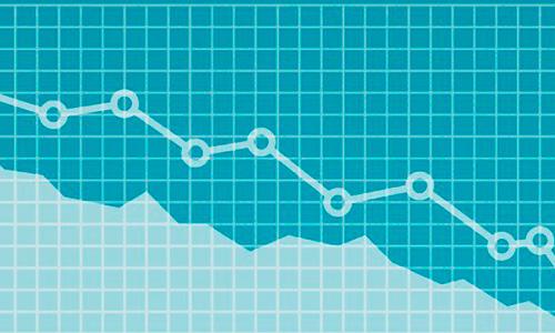 Существенное уменьшение частоты проводимых обработок