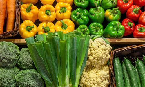 Предотвращение заражения и повреждения пищевых продуктов и сырья
