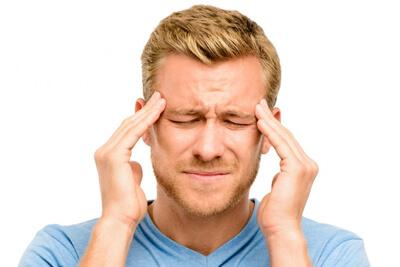 Эфирные масла от клопов могут вызывать головные боли