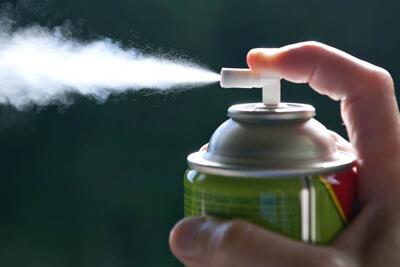 Фумиганты – дыхательные токсины