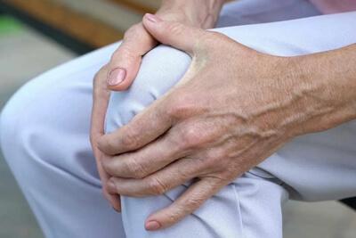 Артрит (поражение суставов) при боррелиозе